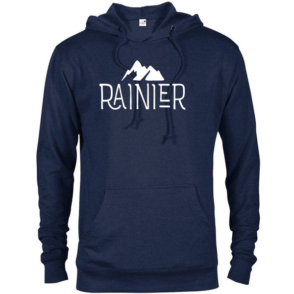 Mt. Rainier National Park Adventure Hoodie - The National Park Store