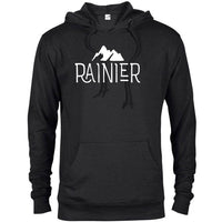 Mt. Rainier National Park Adventure Unisex Hoodie - The National Park Store