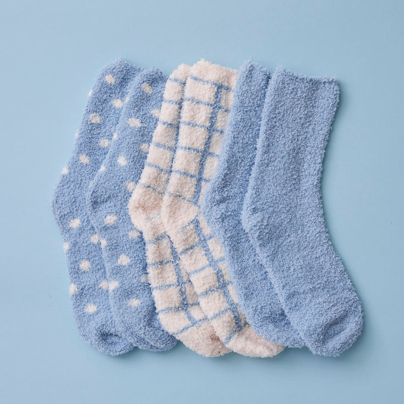 Aspen Cozy Socks
