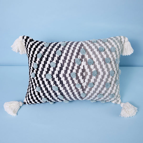 Marissa Lumbar Throw Pillow