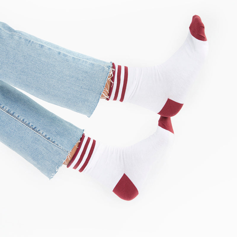 Holiday Fashion Socks - Pack of 3