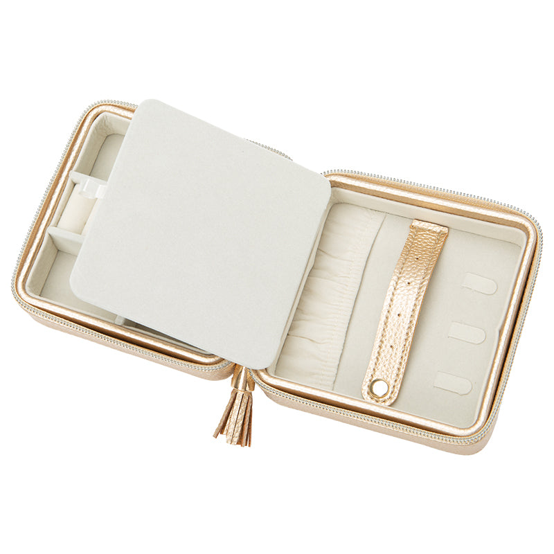 Angela Jewelry Case