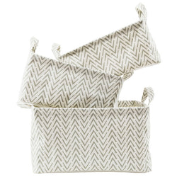 Brylin Baskets - Set of 3