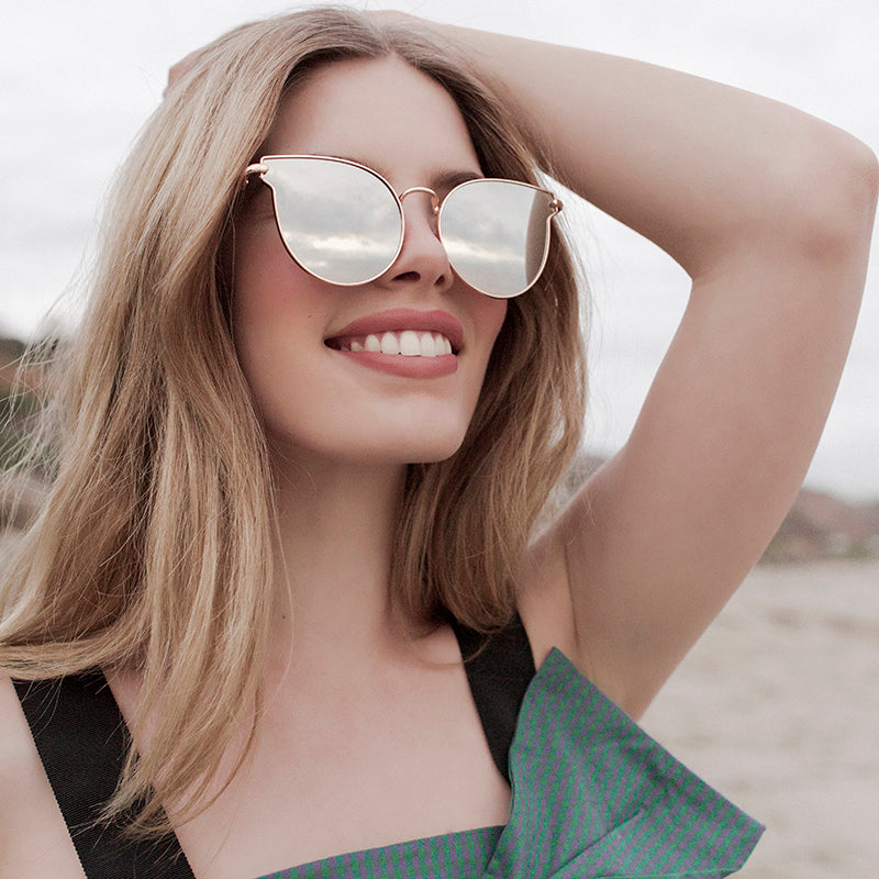Beverly Sunglasses – Summer and Rose
