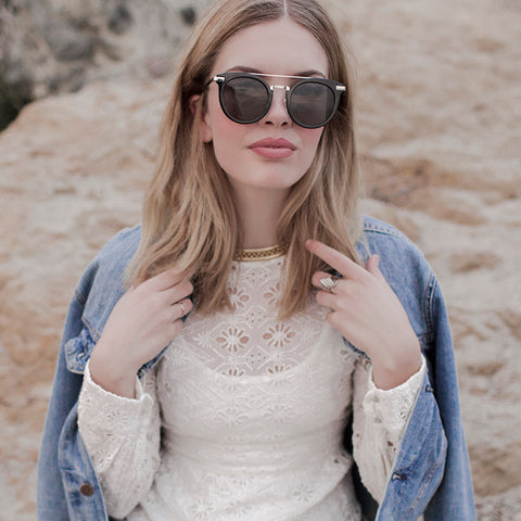 Allie Sunglasses