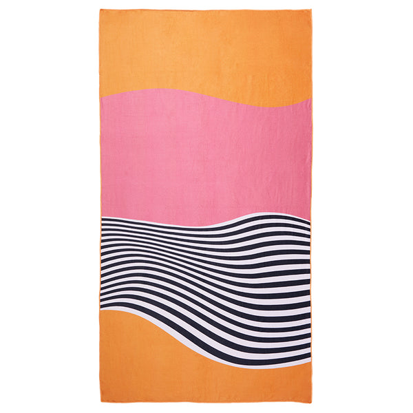 Marnie Beach Towel
