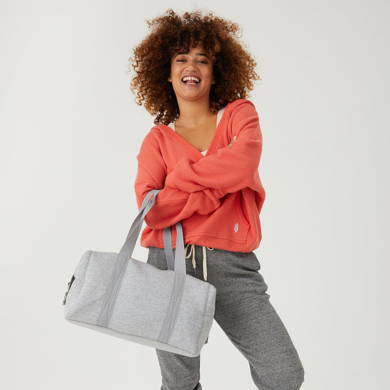 Bella Small Weekender Bag