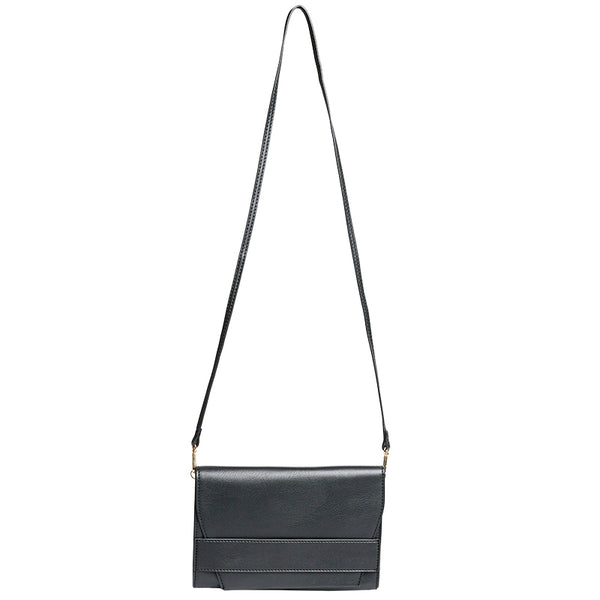 Black Celine Crossbody