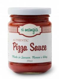 Pizza Sauce   250 ml