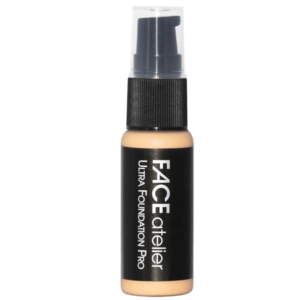 Face atelier- Ultra Foundation Pro #3 Wheat - Nuestro Secreto