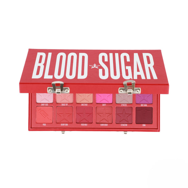 Blood Sugar Palette