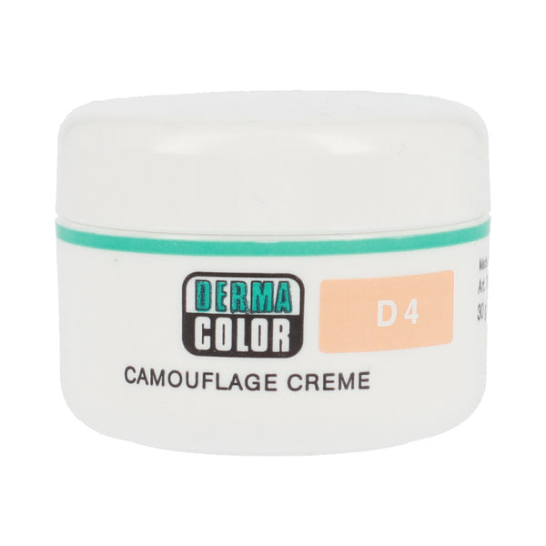 Camouflage Creme D4 - 30 G