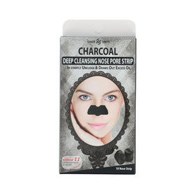 Charcoal Deep Cleansing Nose Pore Strip