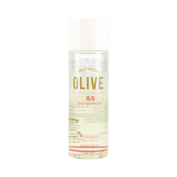 Daily Garden Olive Lip & Eye Remover