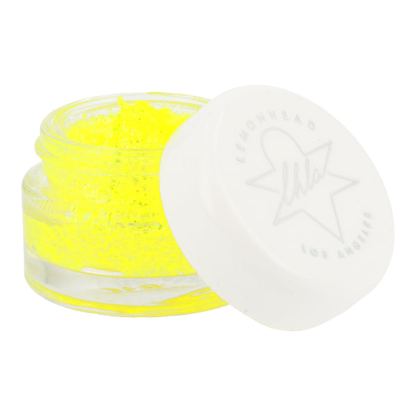 GLOWJAM® Cosmic UV Glitter Gel | Electric Daze 15 ml