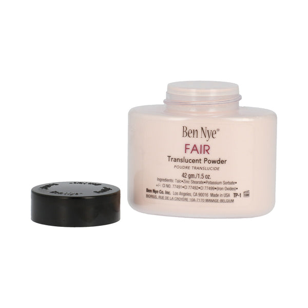 Fair Translucent Powder Fair 1.5 Oz