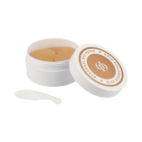 Gold Hyaluronic Acid Hydrogel Eye Patch