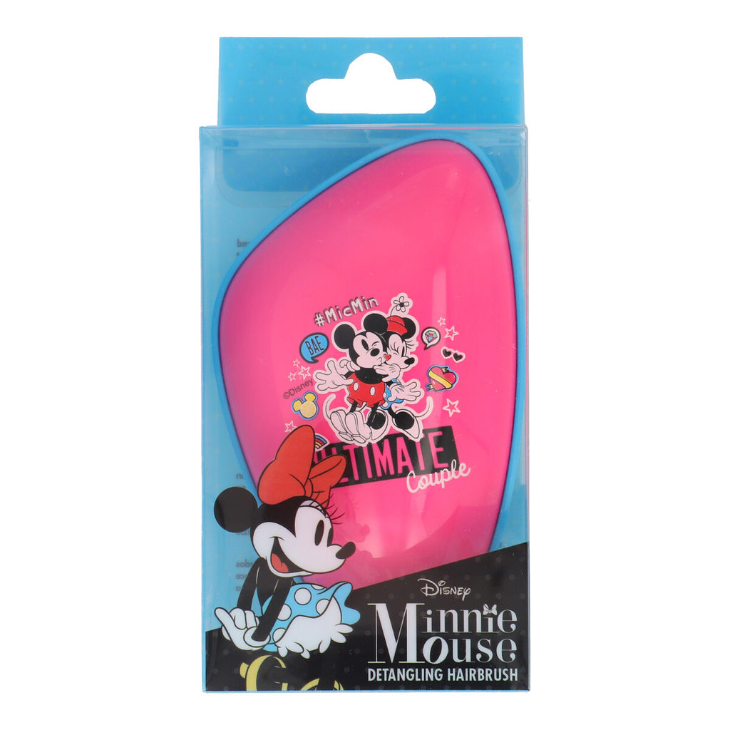 Disney Minnie Mouse Detangling Hairbrush | Cepillo