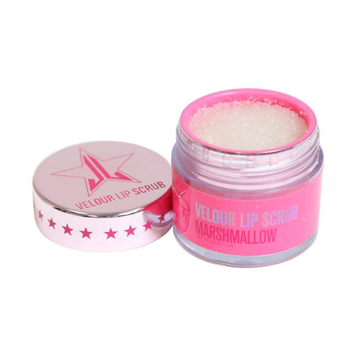 Jeffree Star Cosmetics Lip Scrub Marshmallow