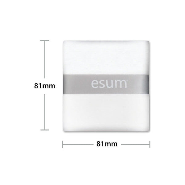 Esum - Pro Finishing Puff S/3 - Nuestro Secreto