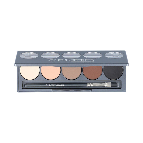 Ultimate Eye Shadow 5-in-1 Pro Palette Natural