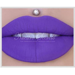 Jeffree Star - Velour Liquid Lipstick - I'm Royalty - Nuestro Secreto