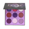 Power - 9 Colors Shadow Palette (Purple)