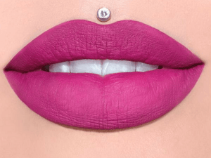 Jeffree Star Cosmetics  Velour Liquid Lipstick  Problematic