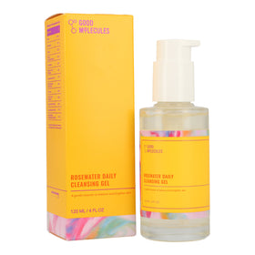 PREVENTA - Rosewater Daily Cleansing Gel