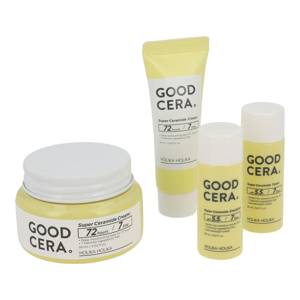 Good Cera Cream Gift Set