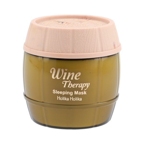 Wine Therapy Sleeping Mask White Wine
