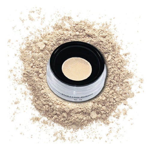 Evolution Powder #2 - Nuestro Secreto