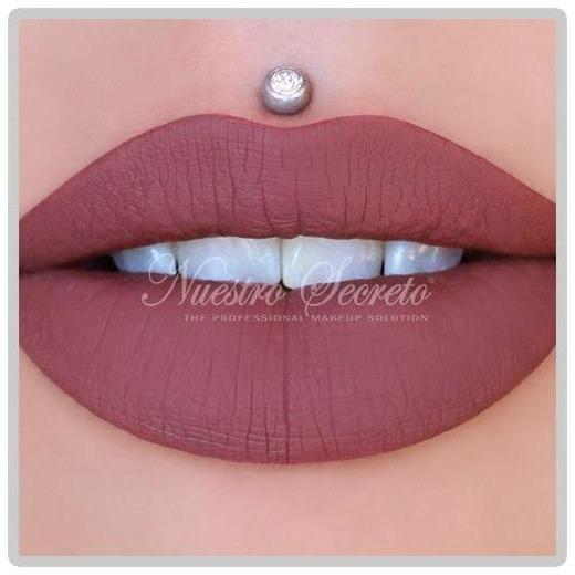 Jeffree Star - Velour Liquid Lipstick - Androgyny
