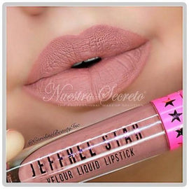Jeffree Star - Velour Liquid Lipstick - Celebrity Skin - Nuestro Secreto