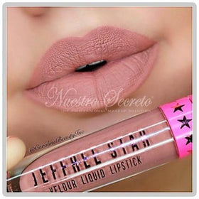 Velour Liquid Lipstick Celebrity Skin