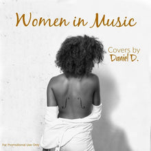 Load image into Gallery viewer, Women In Music R'n'B Album - Autographed CD 📀