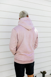THE LILAC HOODIE