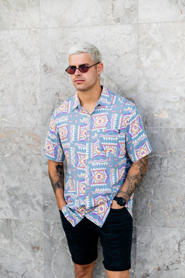 The Aztec Shirt