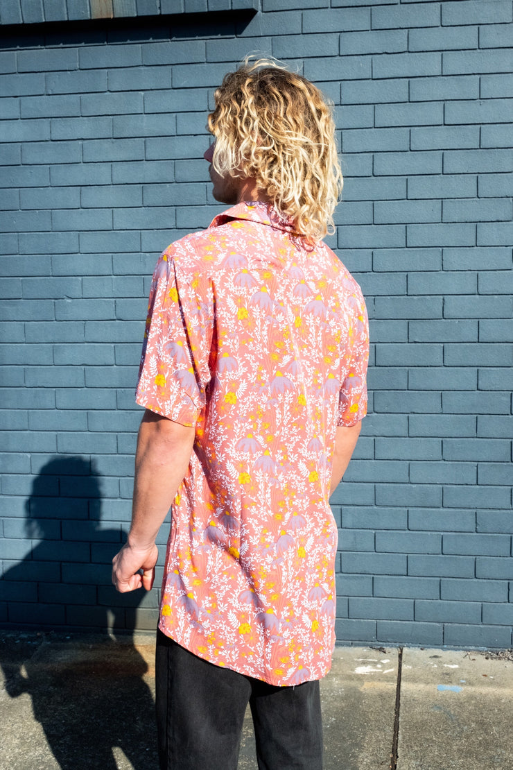 OLD MAN BUTTON UP - OLAS SUPPLY CO.