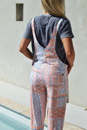 BAREFOOT OVERALLS MULTI - OLAS SUPPLY CO.