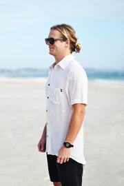 MANHATTEN BUTTON UP - OLAS SUPPLY CO.