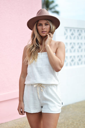 BREEZE PLAYSUIT - OLAS SUPPLY CO.