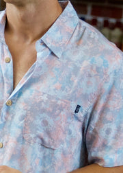 MONTANITA BUTTON UP
