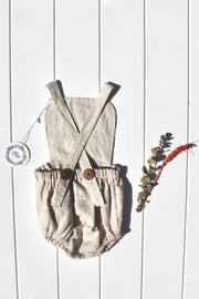 SAILOR ROMPER OAT - OLAS SUPPLY CO.