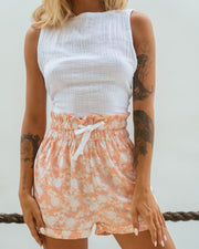 CRUISER SHORTS FLORAL