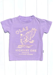 HIGHWAY ONE MINI TEE