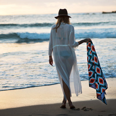 Beach Towel - Maracuya