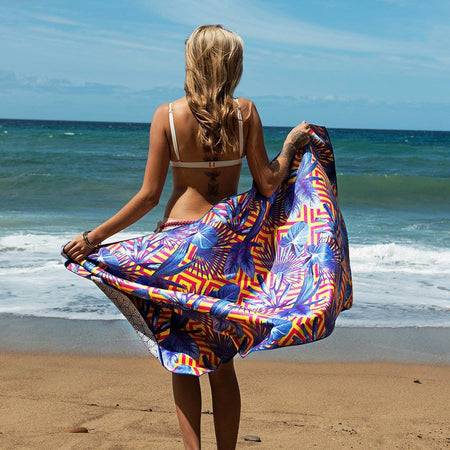 Beach Towel - Marley