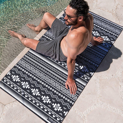 Tesalate - Acapulco Beach Towel