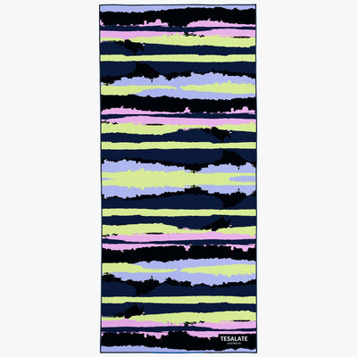 Tesalate Electric Dreams Workout Towel